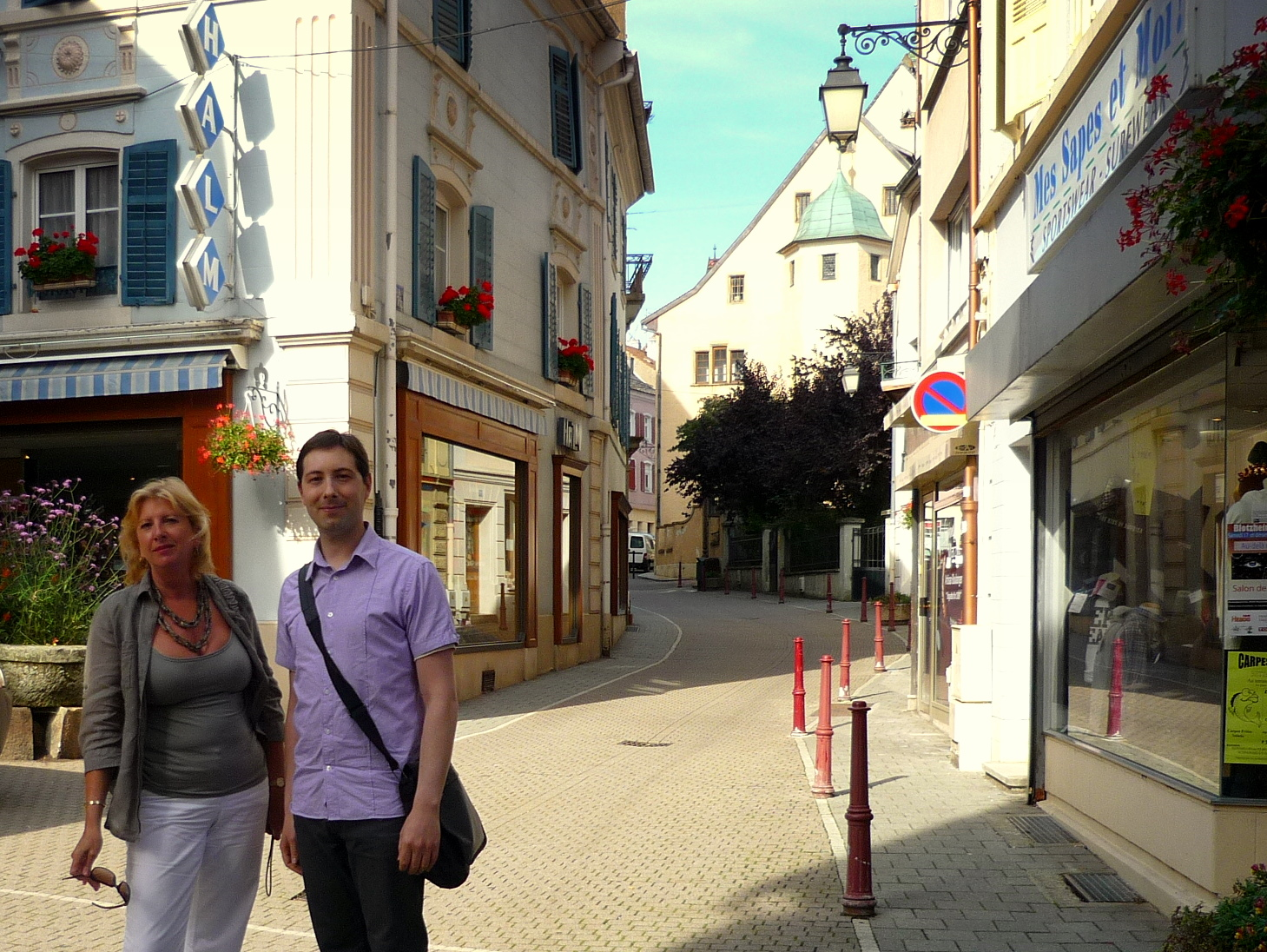 Derni re journ e en alsace french moments blog - Office du tourisme altkirch ...