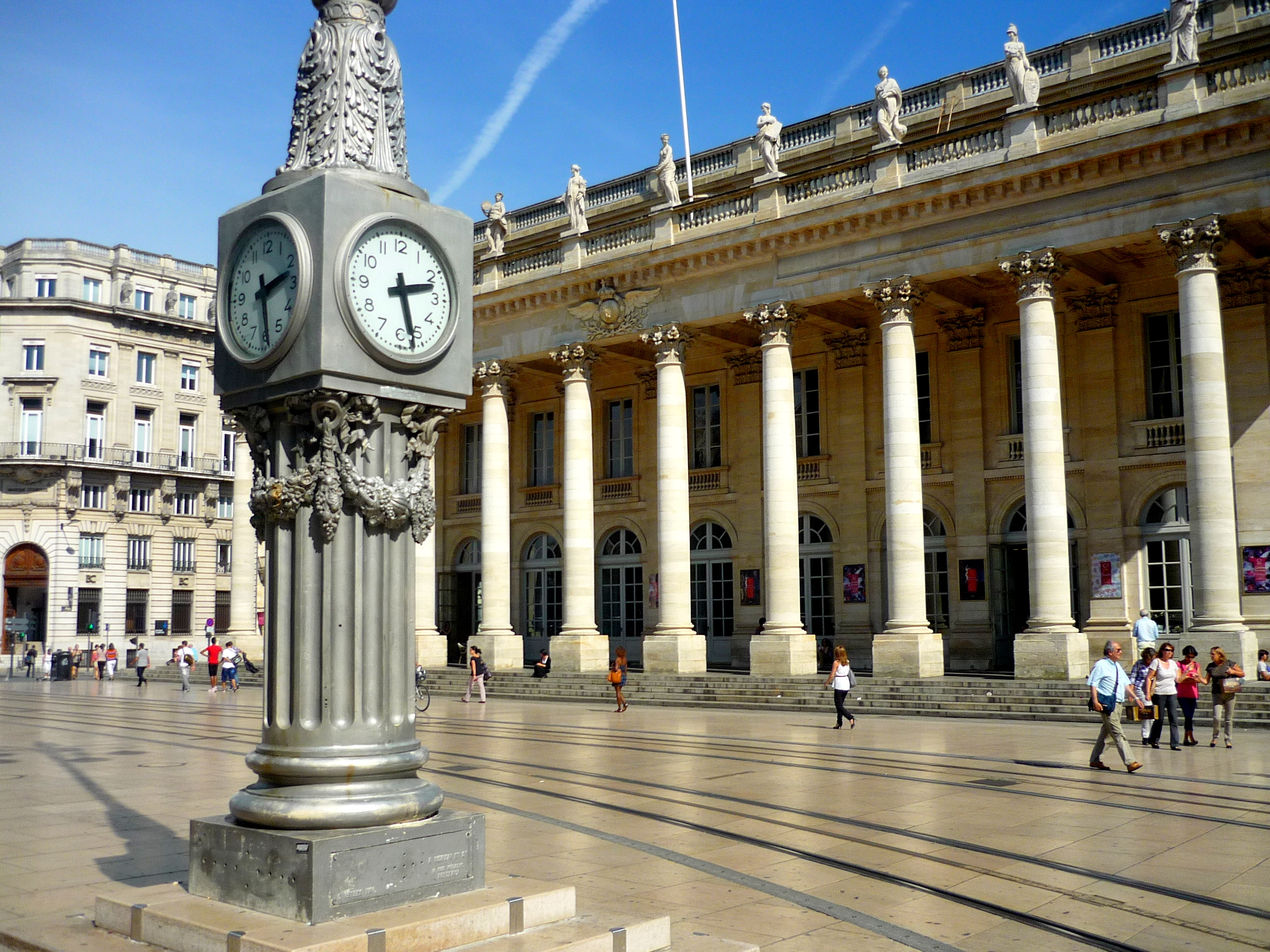 9 sites d couvrir bordeaux french moments blog for Appartement bordeaux grands hommes