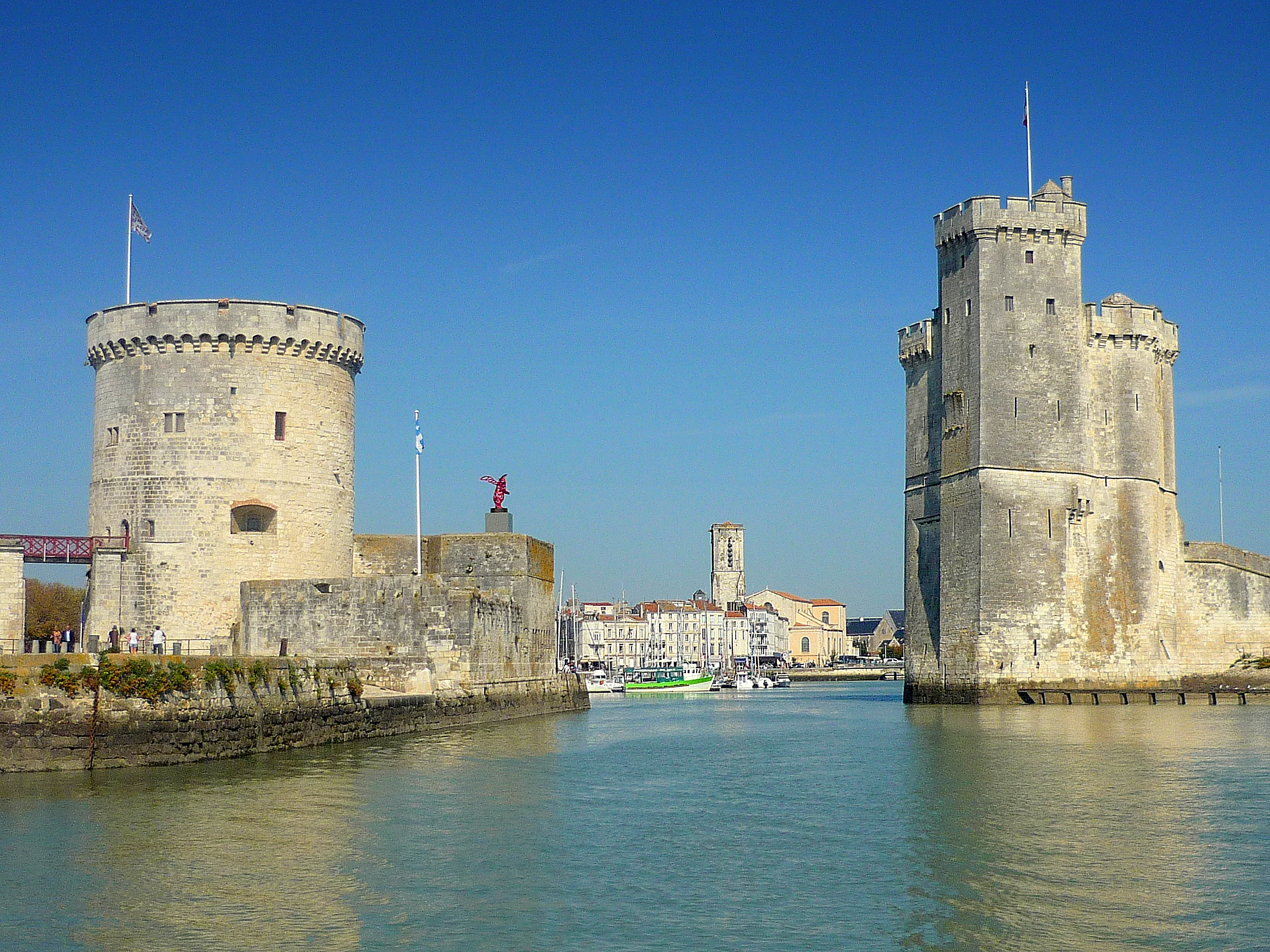 Visite de la rochelle french moments blog - La rochelle office du tourisme ...