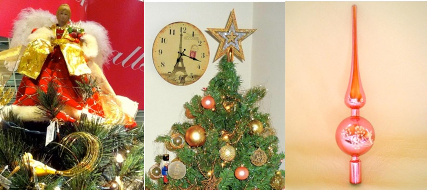 Les Decorations De L Arbre De Noel En France French Moments Blog