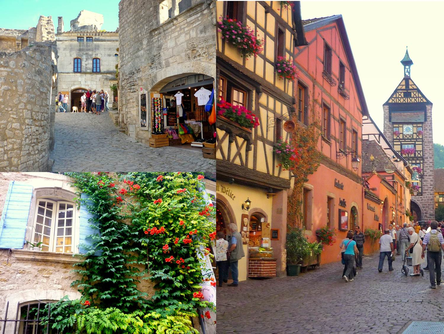 Classement 2012 des plus beaux villages de france french moments blog - Les plus beaux villages de normandie ...