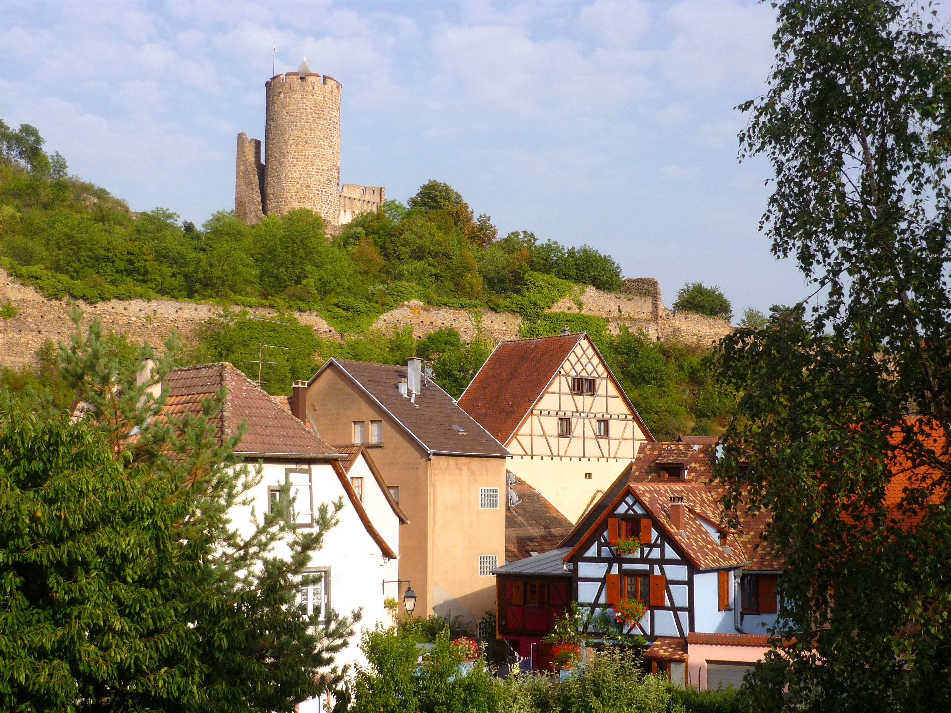 Kaysersberg nous voici french moments blog for Hotels kaysersberg