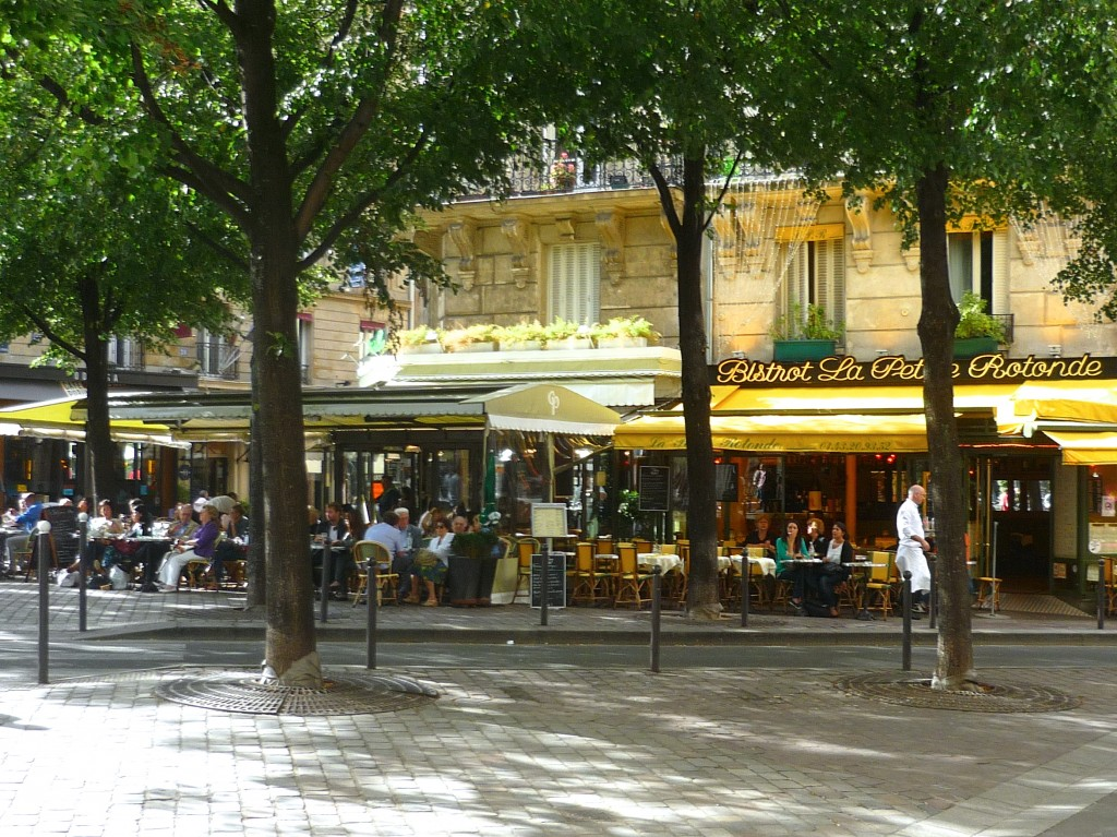 Paris petite s lection photographique french moments blog for Restaurant dans un jardin paris