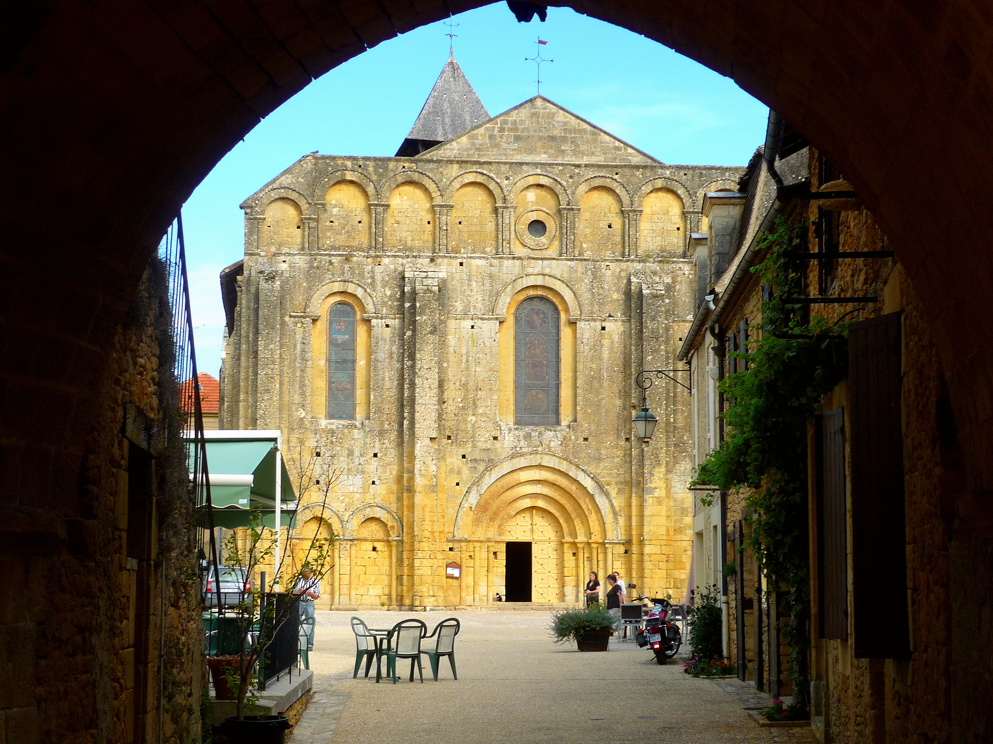 Cadouin France  City pictures : Cadouin © French Moments