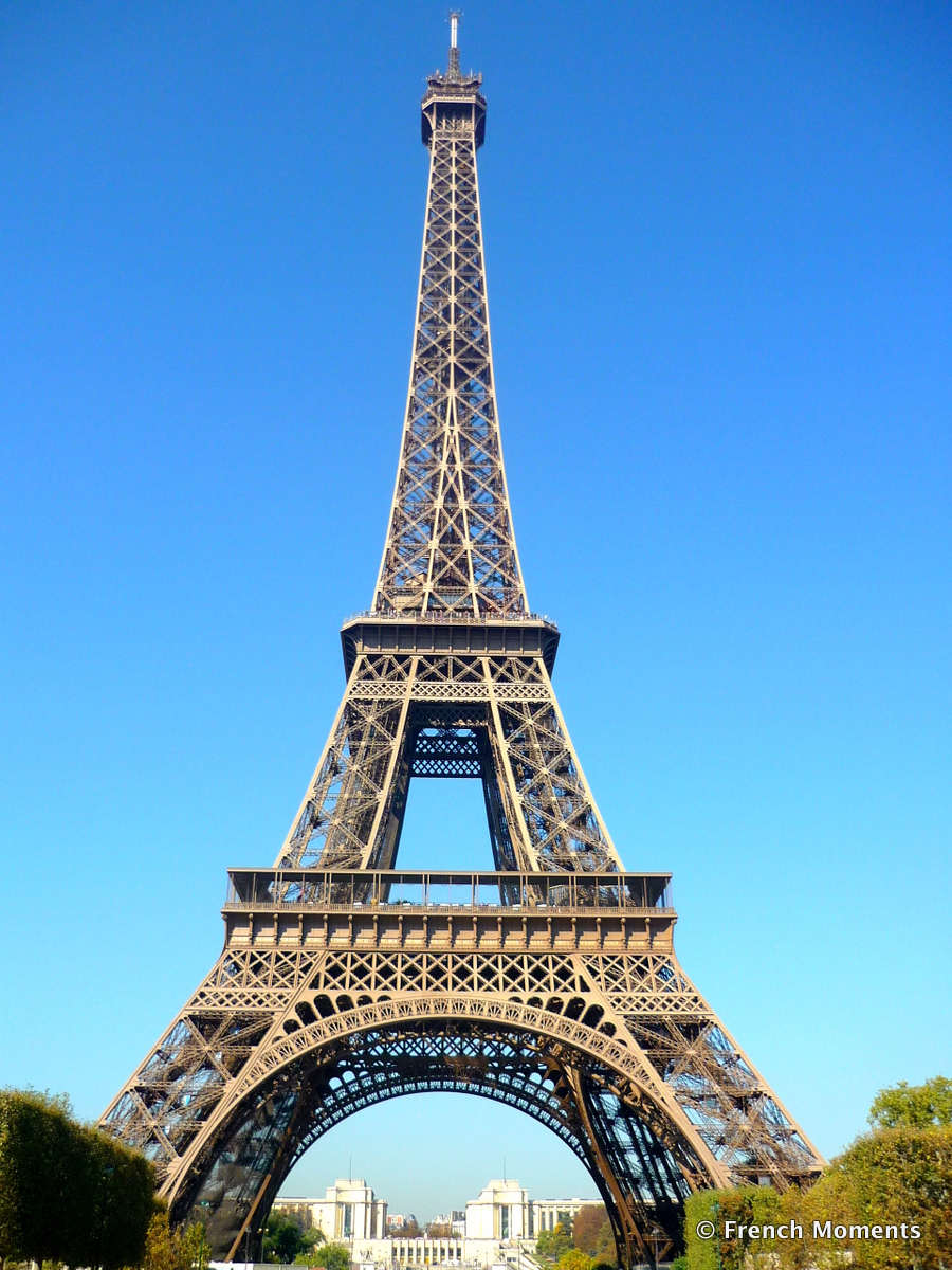 Les sept merveilles de france french moments blog - Image de tour eiffel ...