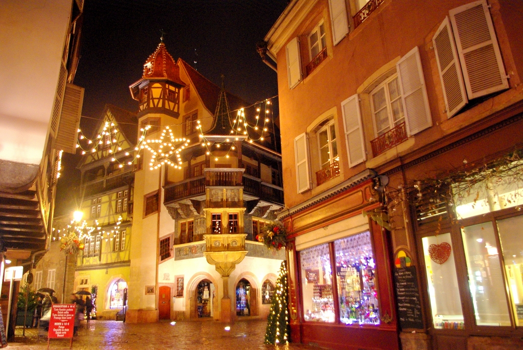 Colmar © French Moments - Christmas Market 32
