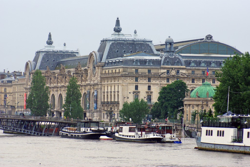 Orsay Museum Paris Floods June 2016 30 copyright French Moments