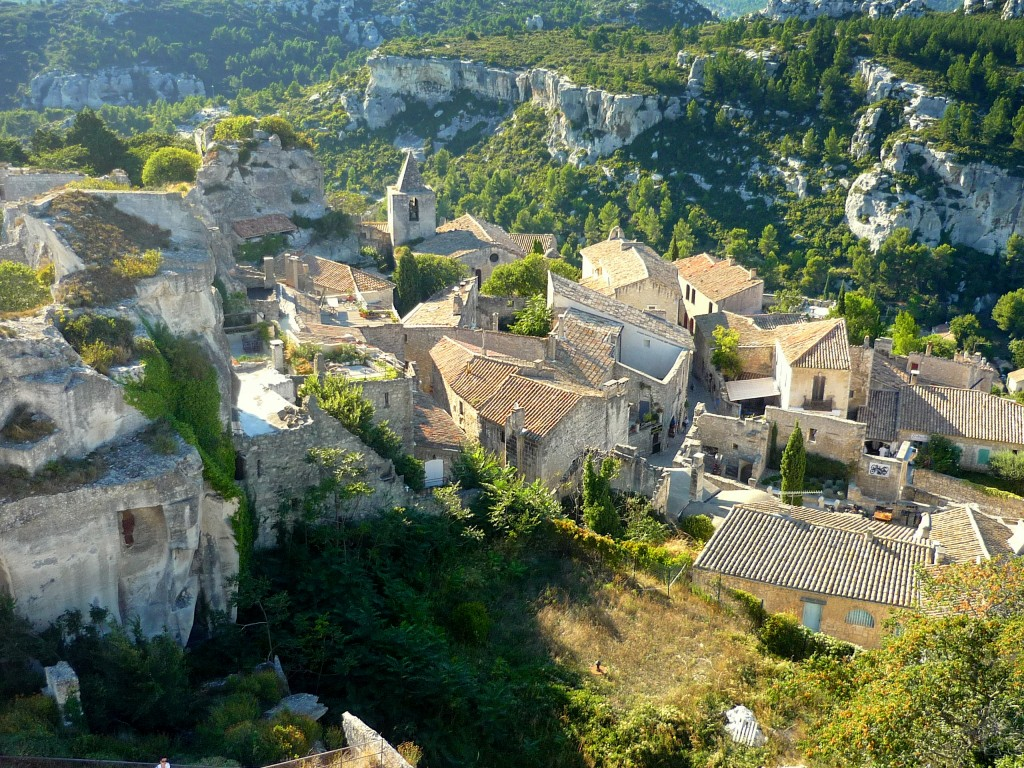 Les Baux-de-Provence © French Moments
