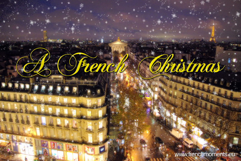 A French Christmas 2014