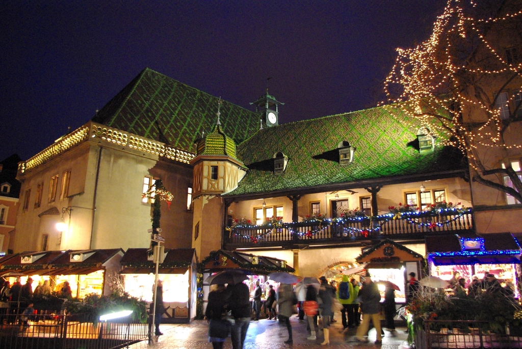Colmar © French Moments - Christmas Market 09