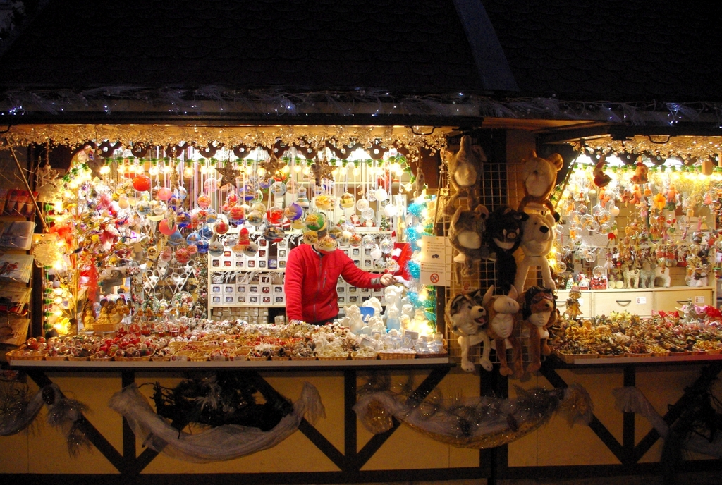 Colmar © French Moments - Christmas Market 137