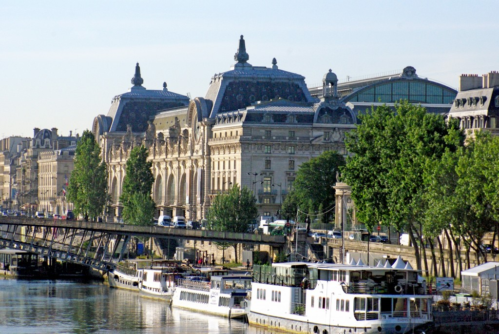 Orsay Museum May Paris © French Moments
